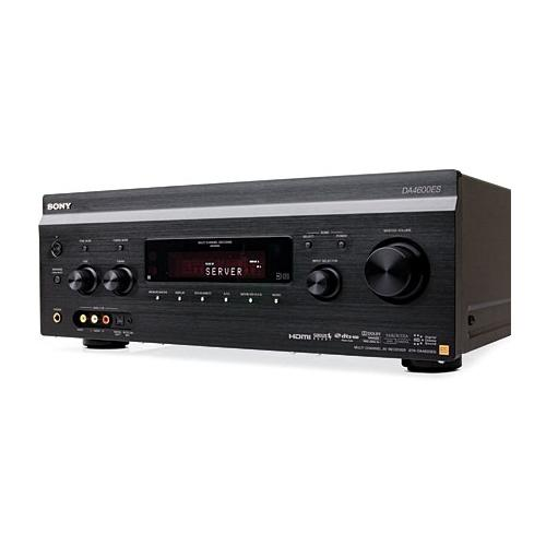 STRDA4600ES Multi Channel Av Receiver