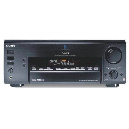 STRDA4ES Fm Stereo/fm-am Receiver