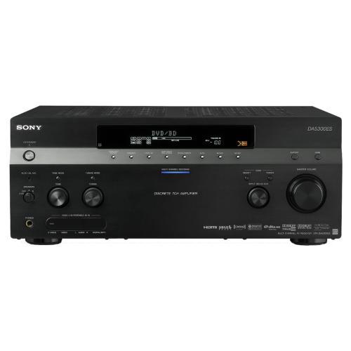 STRDA5300ES Multi Channel Av Receiver