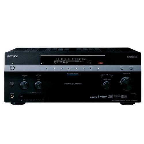 STRDA5600ES Multi Channel Av Receiver