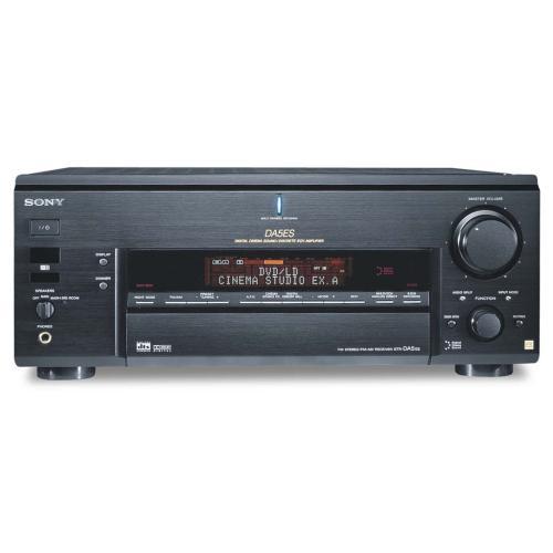 STRDA5ES Fm Stereo/fm-am Receiver