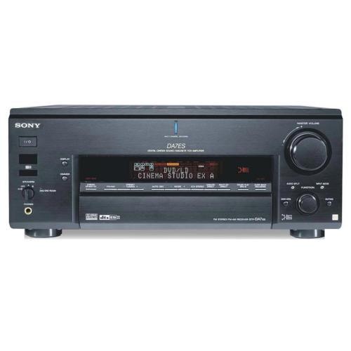 STRDA7ES Fm Stereo/fm-am Receiver