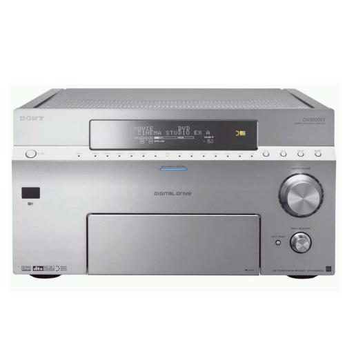 STRDA9000ES Fm Stereo/fm-am Receiver