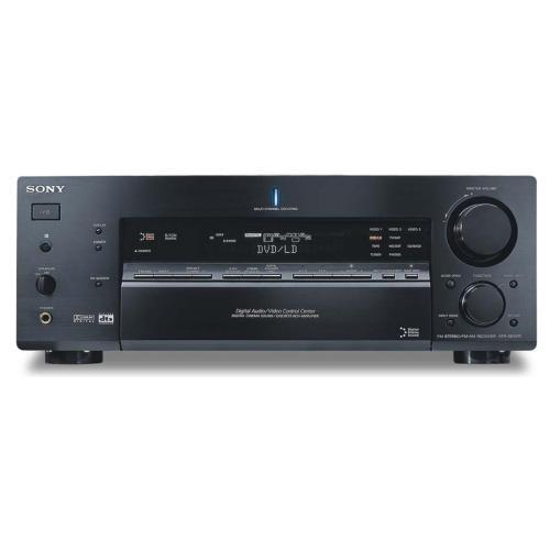 STRDB1070 Fm Stereo/fm-am Receiver