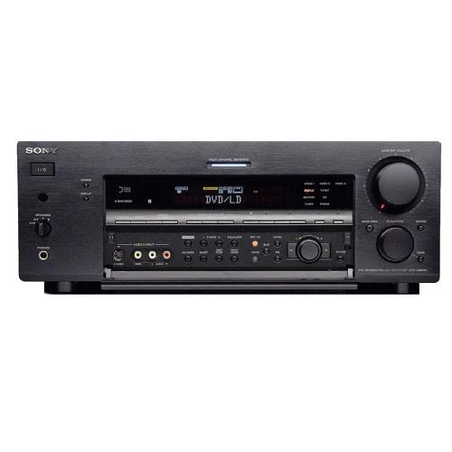 STRDB840 Fm Stereo/fm-am Receiver