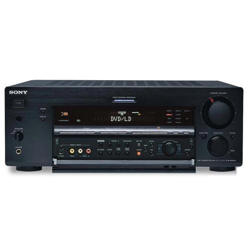 STRDB940 Fm Stereo/fm-am Receiver