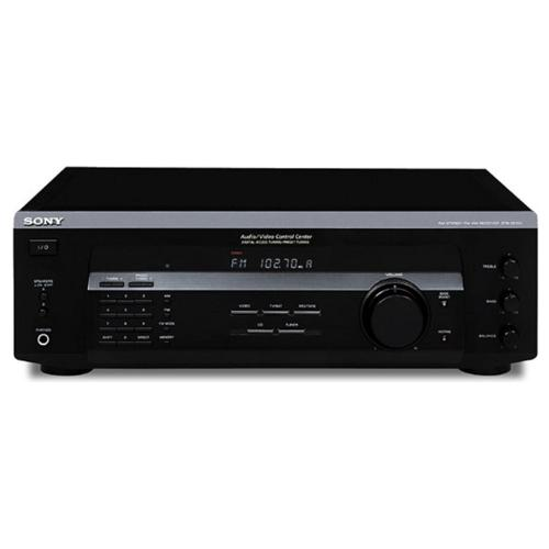 STRDE135 Fm Stereo/fm-am Receiver