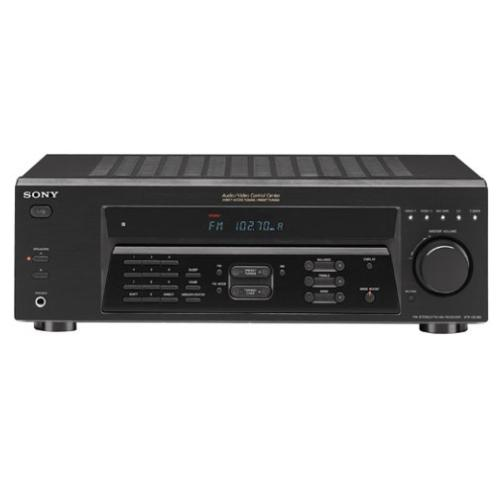 STRDE185 Fm Stereo/fm-am Receiver