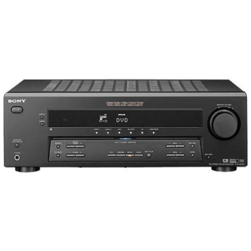 STRDE595 Fm Stereo/fm-am Receiver
