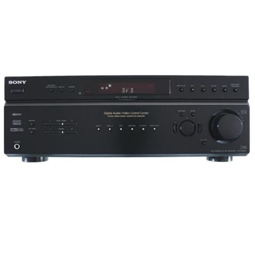STRDE597 Fm Stereo/fm-am Receiver