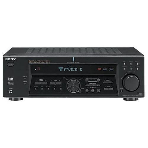 STRDE685 Fm Stereo/fm-am Receiver