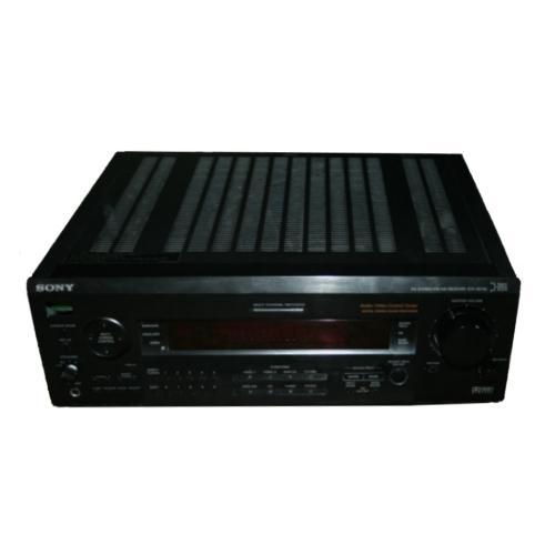 STRDE725 Fm Stereo/fm-am Receiver