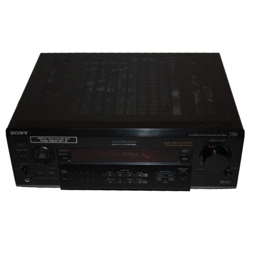 STRDE825 Fm Stereo/fm-am Receiver