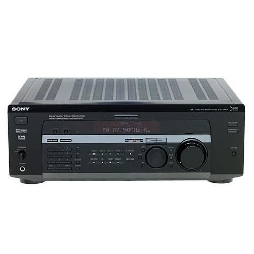 STRDE835 Fm Stereo/fm-am Receiver