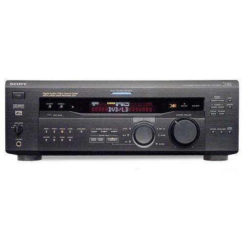 STRDE845 Fm Stereo/fm-am Receiver