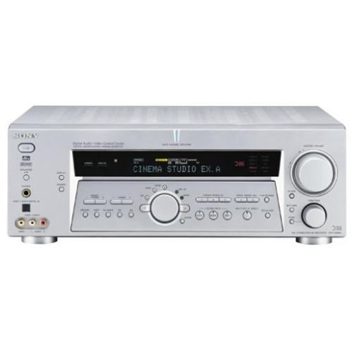 STRDE885/S Fm Stereo/fm-am Receiver