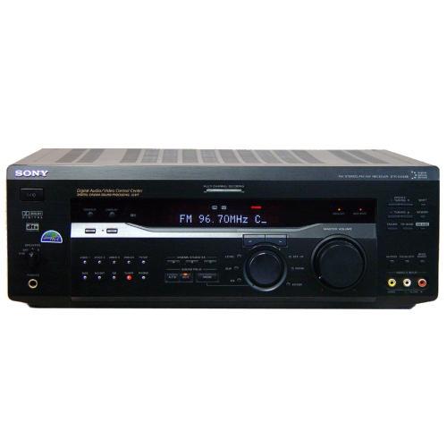 STRDE945 Fm Stereo/fm-am Receiver
