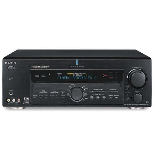 STRDE975 Fm Stereo/fm-am Receiver