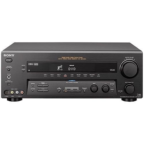 STRDE995 Fm Stereo/fm-am Receiver