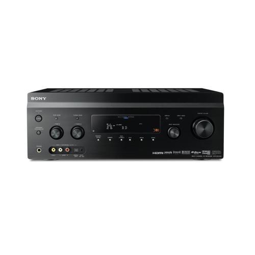 STRDG1200 7.1 Channel Surround Sound A/v Receiver