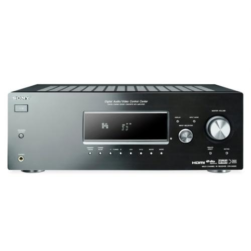 STRDG520 5.1 Channel Audio/video Receiver