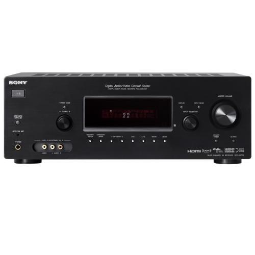 STRDG720 7.1 Channel Audio/video Receiver