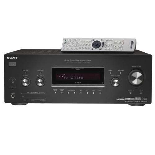 STRDG800 Multi Channel Av Receiver