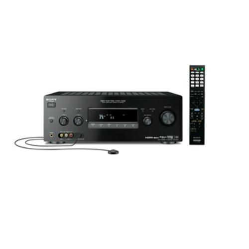 STRDG820 7.1 Channel Audio/video Receiver