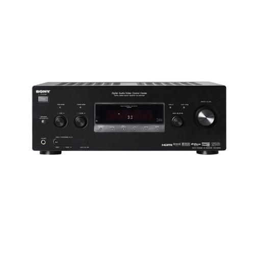 STRDG920 7.1 Channel Audio/video Receiver
