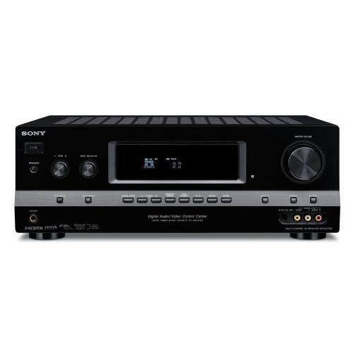 STRDH700 Audio/video Receiver