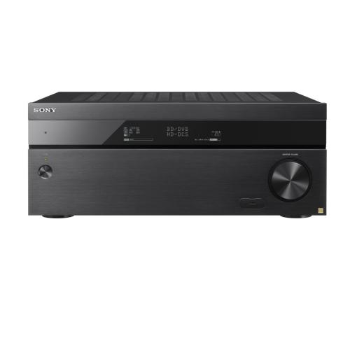 STRDH770 Audio/video Receiver