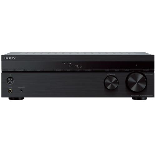STRDH790 7.2Ch Home Theater Av Receiver