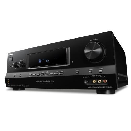 STRDH800 Audio Video Receiver