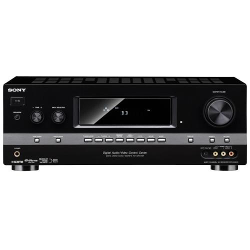 STRDH810 Audio Video Receiver