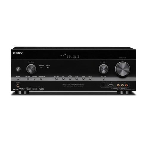 STRDH830 Multi Channel Av Receiver