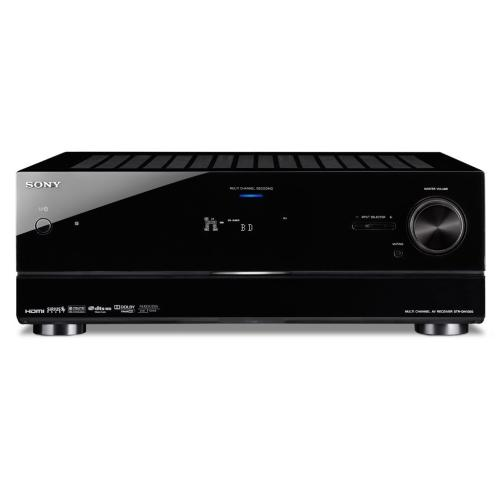 STRDN1000 Audio Video Receiver