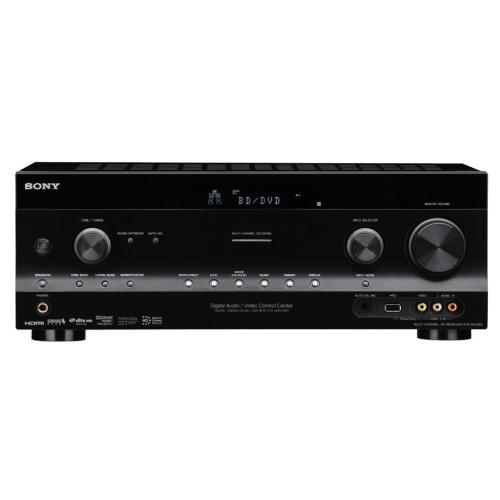 STRDN1020 Multi Channel Av Receiver