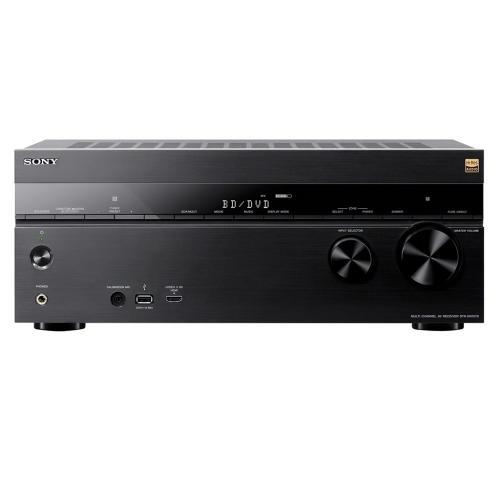 STRDN1070 Multi Channel Av Receiver