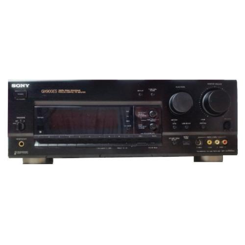 STRGX900ES Fm Stereo Fm-am Receiver
