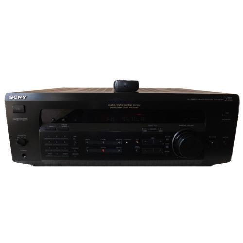STRSE491 Fm Stereo Fm-am Receiver