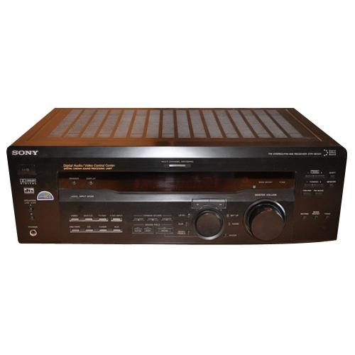 STRSE501 Fm Stereo Fm/am Receiver