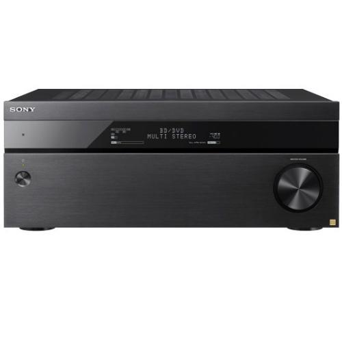 STRZA1100ES Multi Channel Av Receiver