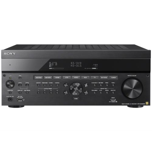 STRZA2000ES Multi Channel Av Receiver