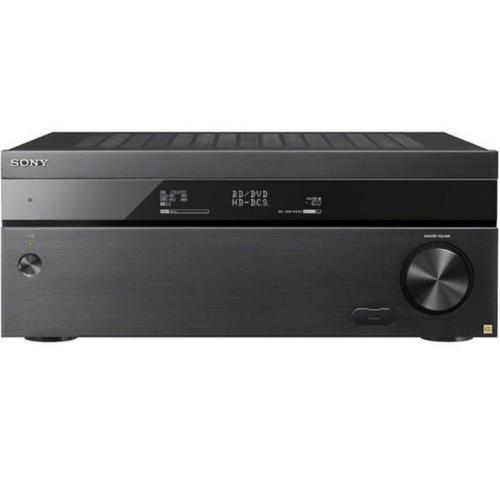 STRZA3000ES Multi Channel Av Receiver
