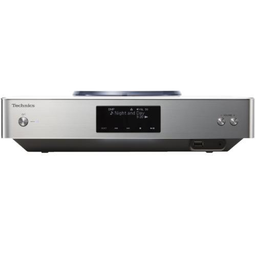SUC500 Premium All In One Hi-res Amplifier
