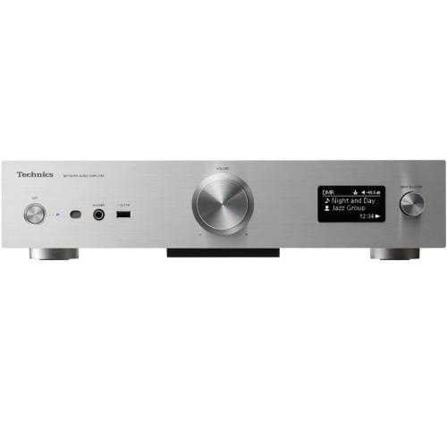 SUG30 Stereo Integrated Amplifier