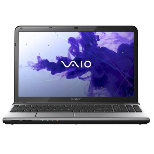 SVE15114FXS Vaio 15.5 E Series Laptop