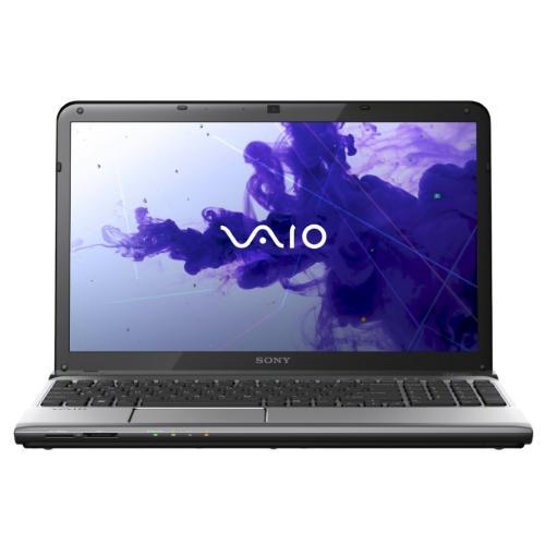 SVE15115FXS Vaio 15.5 E Series Laptop