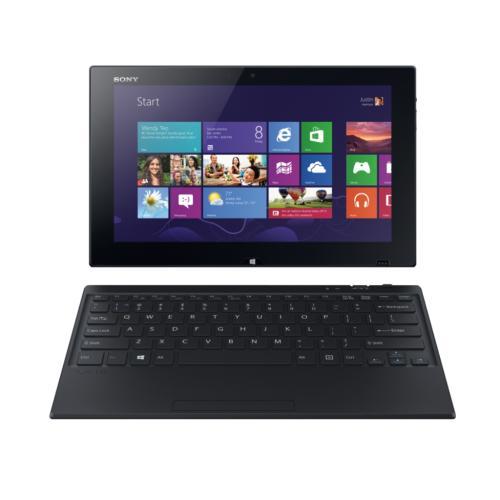 SVT11213CXB Vaio Tap 11 Tablet Pc..