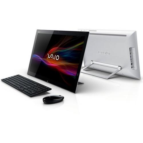 SVT21213CXB Vaio Tap 21 Portable All-in-one
